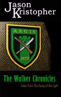 The Walker Chronicles cover