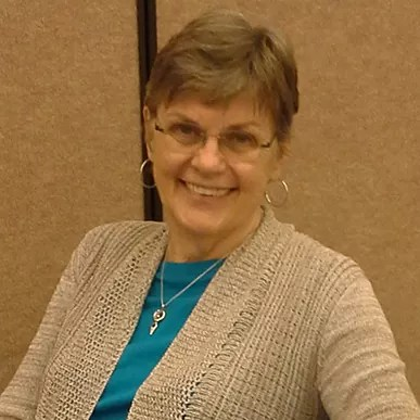 Photo of Susan Adger