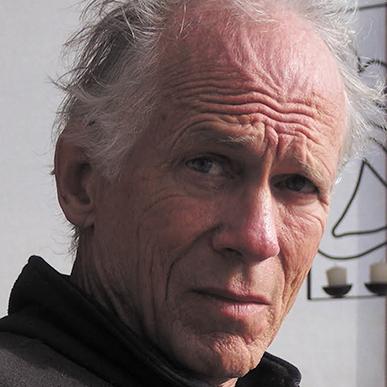 Photo of W. B. Burt