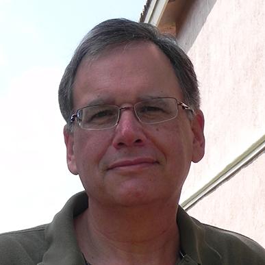Photo of Steven P. Locklin