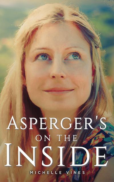 Aspergers cover