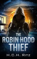 The Robin Hood Thief Cover