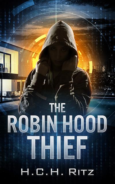 Robin Hood Thief cover
