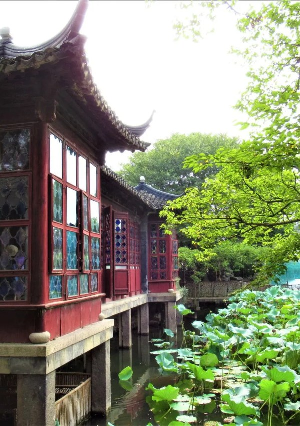How to Visit the Garden of the Humble Administrator in Suzhou