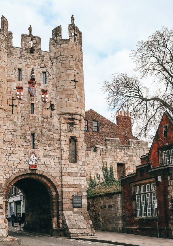 A Wonderful Weekend in York. What to Do + Where to Eat & Stay