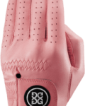 It's Pink Golf Glove Awareness Month