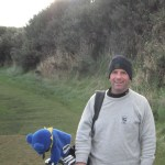 Golf tours with tips and tippling