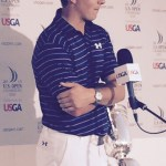 It's a wrap: Johnson's frustration is Spieth's elation