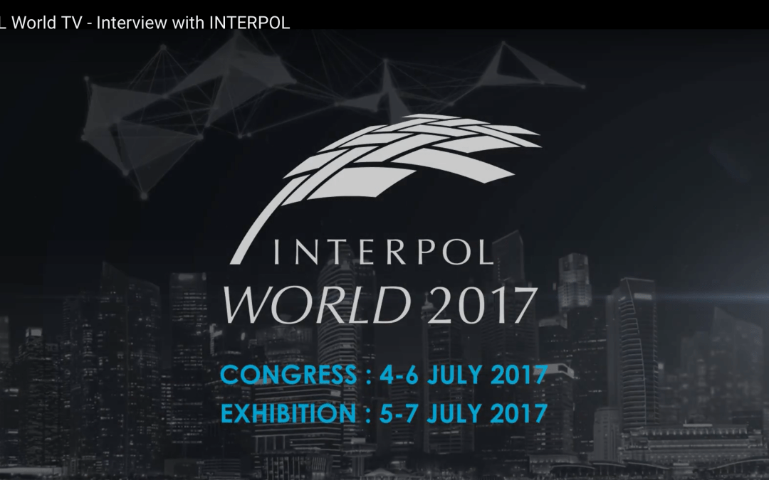 Grey Hare Media Supports INTERPOL World