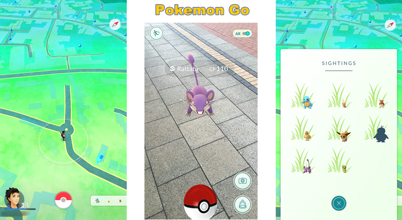 Pokémon GO has numerous security concerns - Grey Hare Media