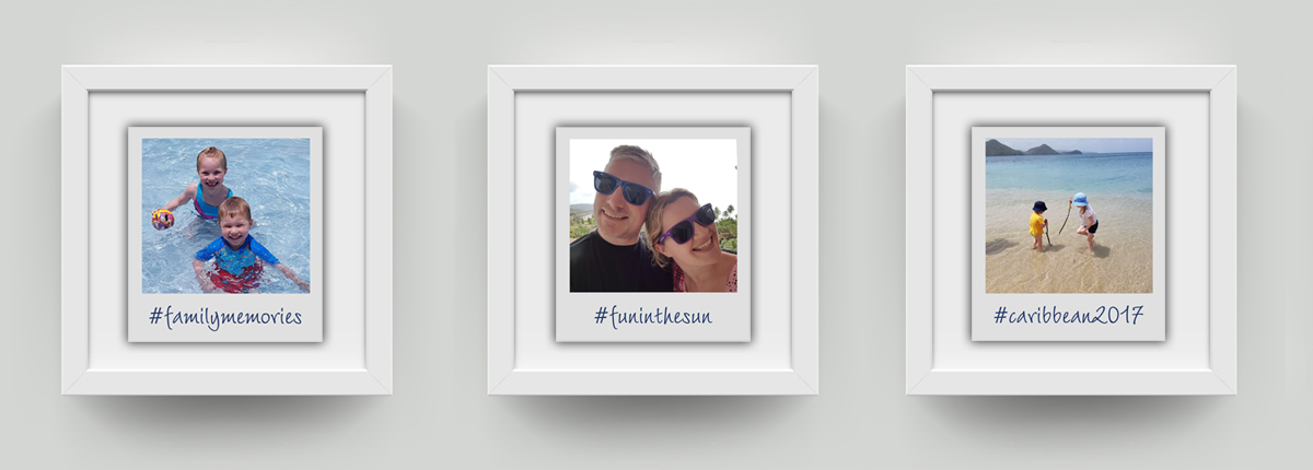 Personalised \'Polaroid\' Artwork! 3 for the price of 2! - Click Here ...