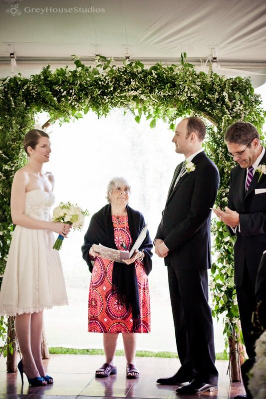Alicia + Tim's resort wedding at Winvian in Morris, CT