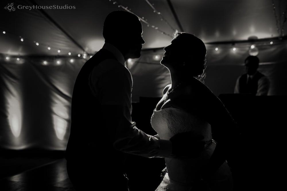 priam vineyards wedding reception bride groom dancing photos