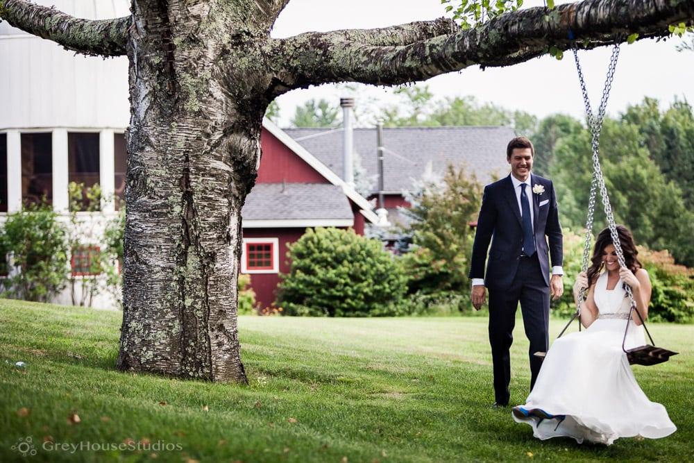Jamie + Jonathan's Winvian Wedding photos in Morris, CT by GreyHouseStudios