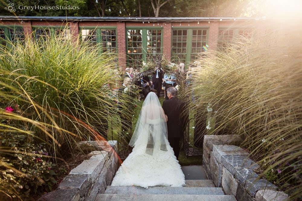 Heather + Anthony's Lace Factory Wedding photos in Deep River, CT photography by GreyHouseStudios