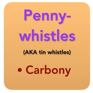 Pennywhistles