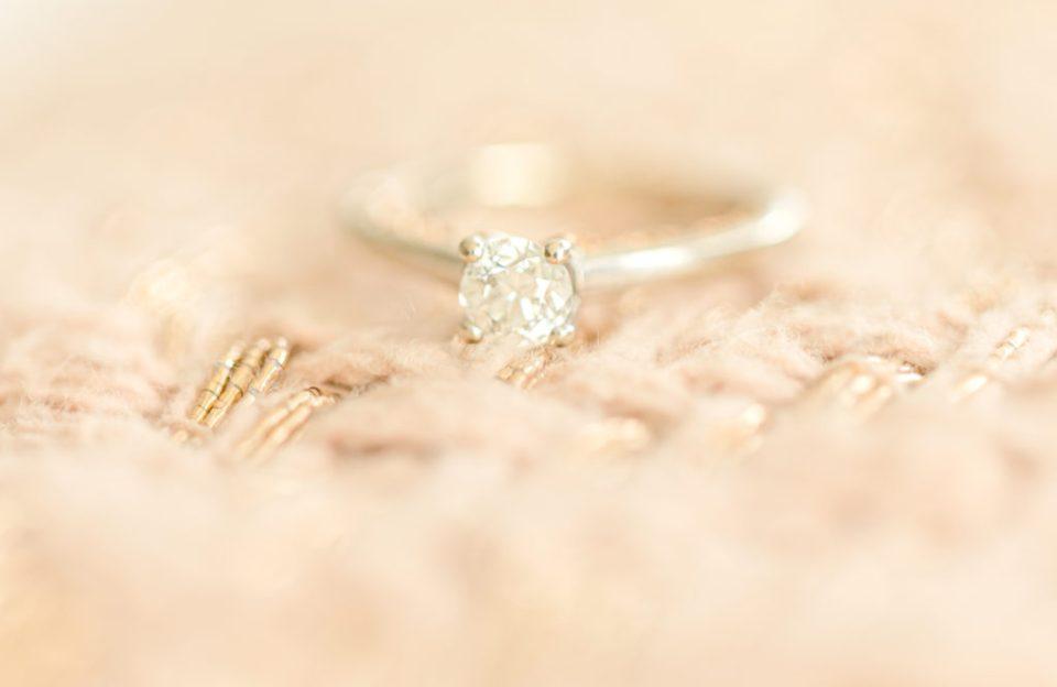Wedding Ring - Stonefields Weddings and Events Interior - Ottawa Wedding Venue - Modern & Rustic Wedding Venue