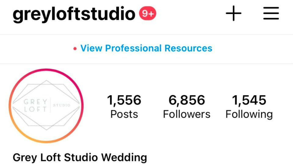 Using Instagram Guides to Grow your Business - Instagram business - weddings - florists - Ottawa venue - Ottawa Wedding venues - local florists - wedding dress - instagram reels - how to create guides - how to use insta