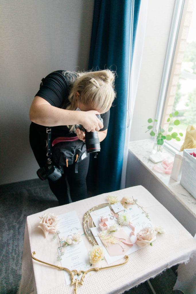 Best Lenses for Wedding Photographer - Ottawa Wedding Photographer - Canon Lens