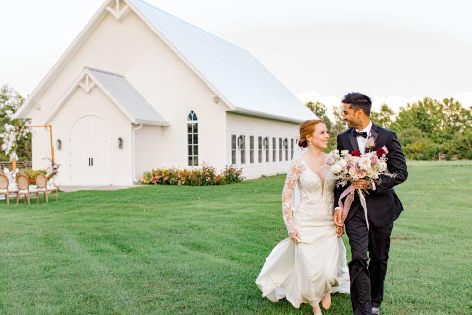 Bride & Groom - Wedding Day Portraits - Stonefields Wedding & Events in Carleton, Place. Grey Loft Studio Wedding Photographer & Videographer.