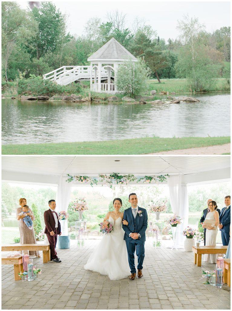 Orchard View Weddings Ottawa - Grey Loft Studio