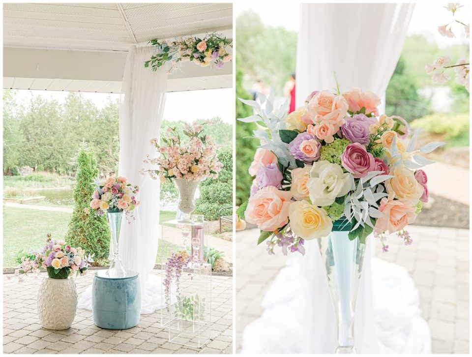 Faux Florals - Wedding Belles - Ottawa