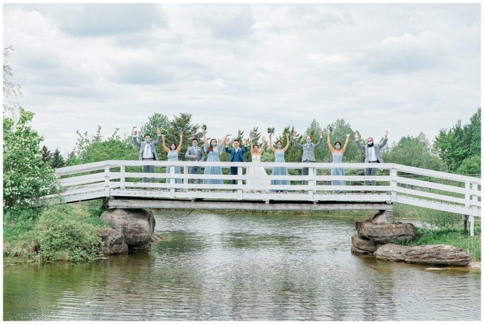 Italian & Chinese Family - Wedding - Lisa & Pat - Grey Loft Studio - Wedding Photo & Video Team - Light and Airy - Ottawa Wedding Photographer & Videographer Orchard View Weddings