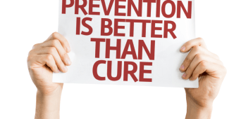 Is prevention better than cure? | Lightning Strike Prevention