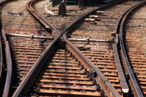 Split Factor Rail Line
