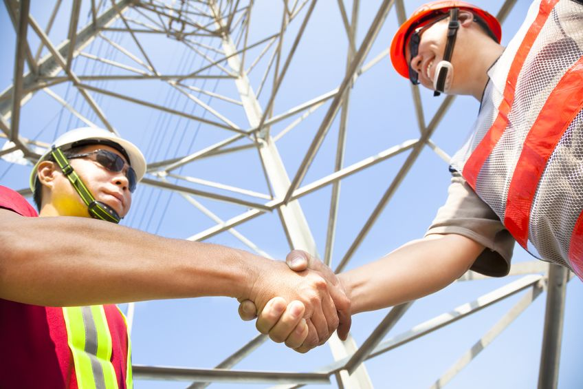 Agreement - training course in earthing