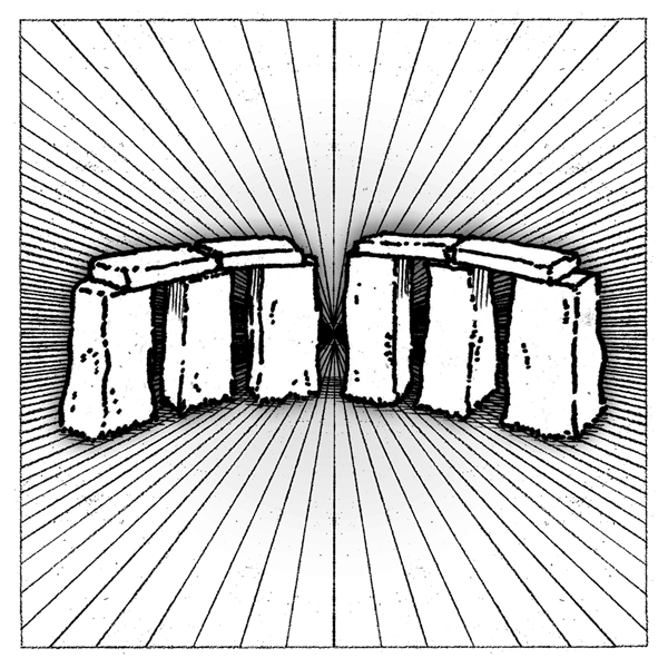 Mastodon Mesa - Logo, 600w