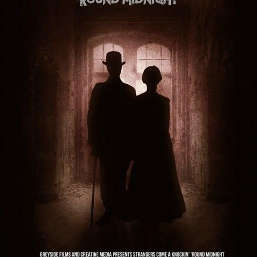 Strangers Come A Knockin Round Midnight Movie Poster