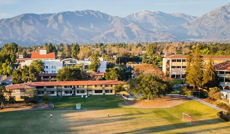 Claremont McKenna College, Claremont, CA
