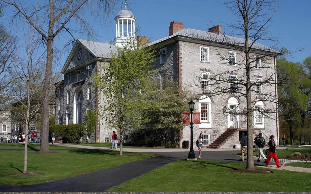 Dickinson College, Carlisle, PA