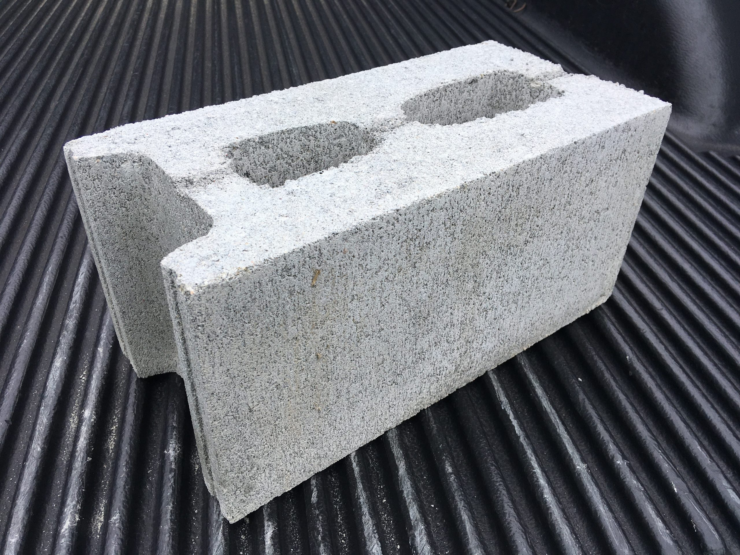 """75% Solid 8"""" x 8"""" x 16"""""""
