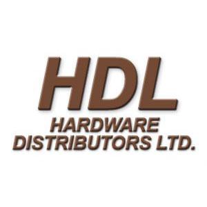 Hardware Distributors
