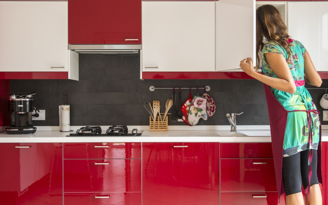 Timeless Kitchen Color Schemes