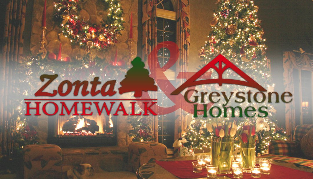 Get Ready for the 2015 Zonta Homewalk!