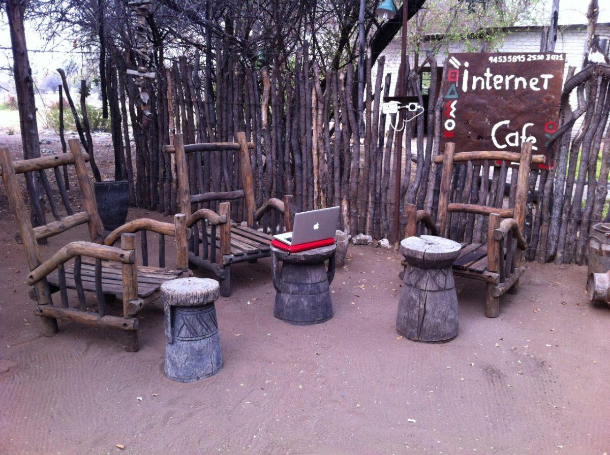 Namibia – Sanddünen und Schwarzwälder Torte