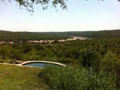 Privat Villa - Mit dem Privatflugzeug in den Kruger