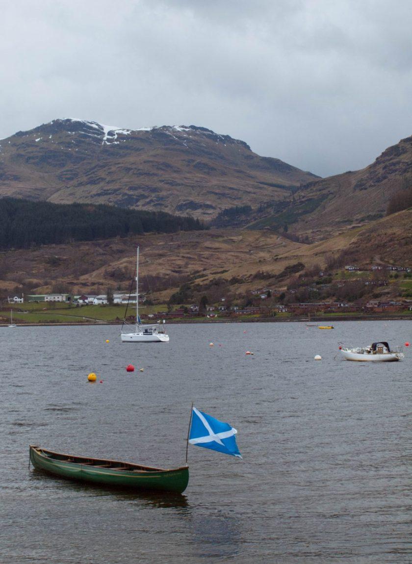 Loch Goilhead