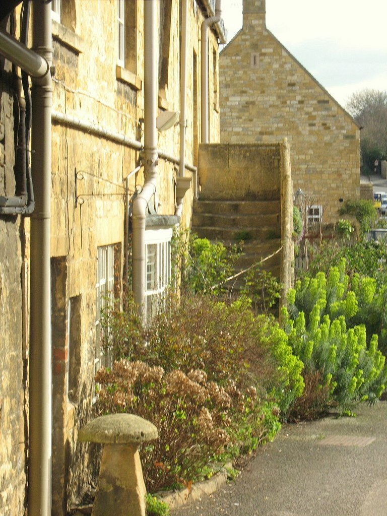 cotswold-village