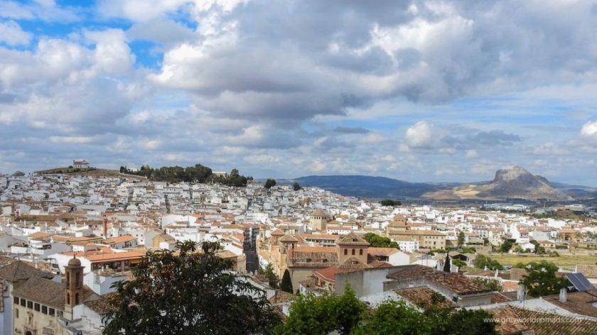 Antequera, Andalusia, Spain