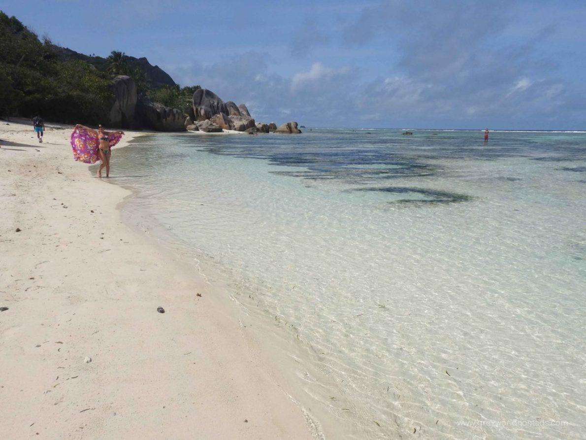 Die schönste Insel der Seychellen – La Digue