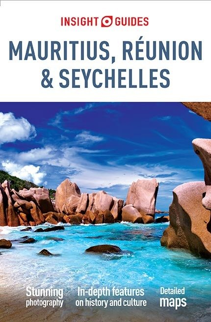 Mahe to Praslin Ferry to the Best Beaches in Seychelles THE WILD LIFE