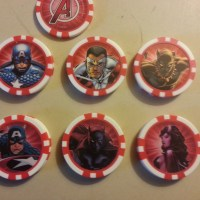 "HeroClix Wish-List: ""Token Packs"" (v1.2)"