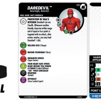 Marvel HeroClix: Marvel Knights Fast Forces, Part I | HeroClix