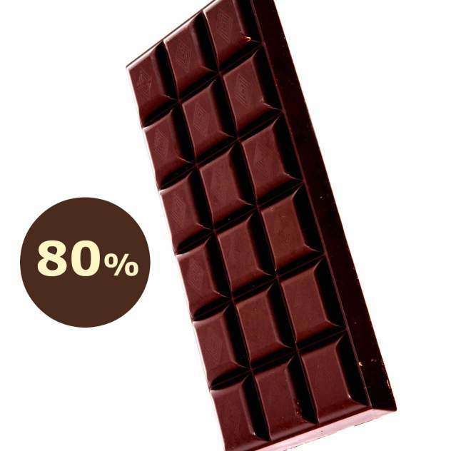 Cioccolato Crudo by Grezzo