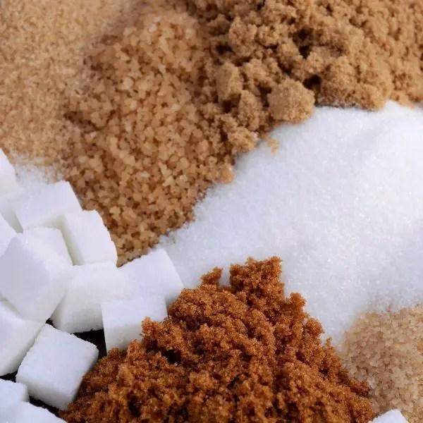 i migliori zuccheri per la tua salute