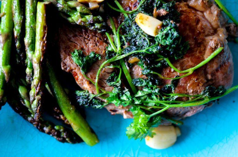 Hin fullkomna steik á 6 mínútum